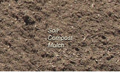 Bark Dust, Mud Control, Animal Bedding